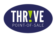 Thrive Point of Sale